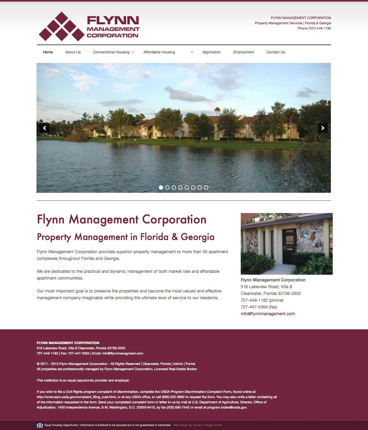 Flynn-Management
