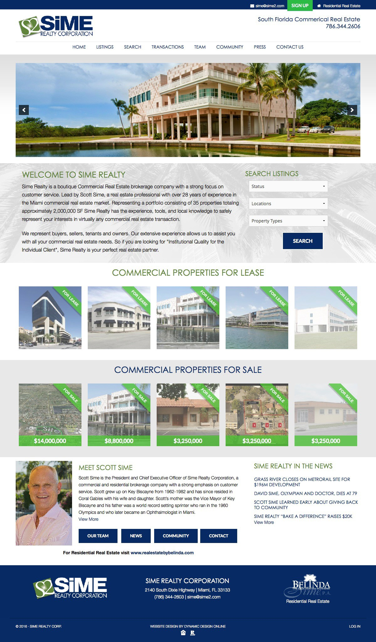 SimeRealty