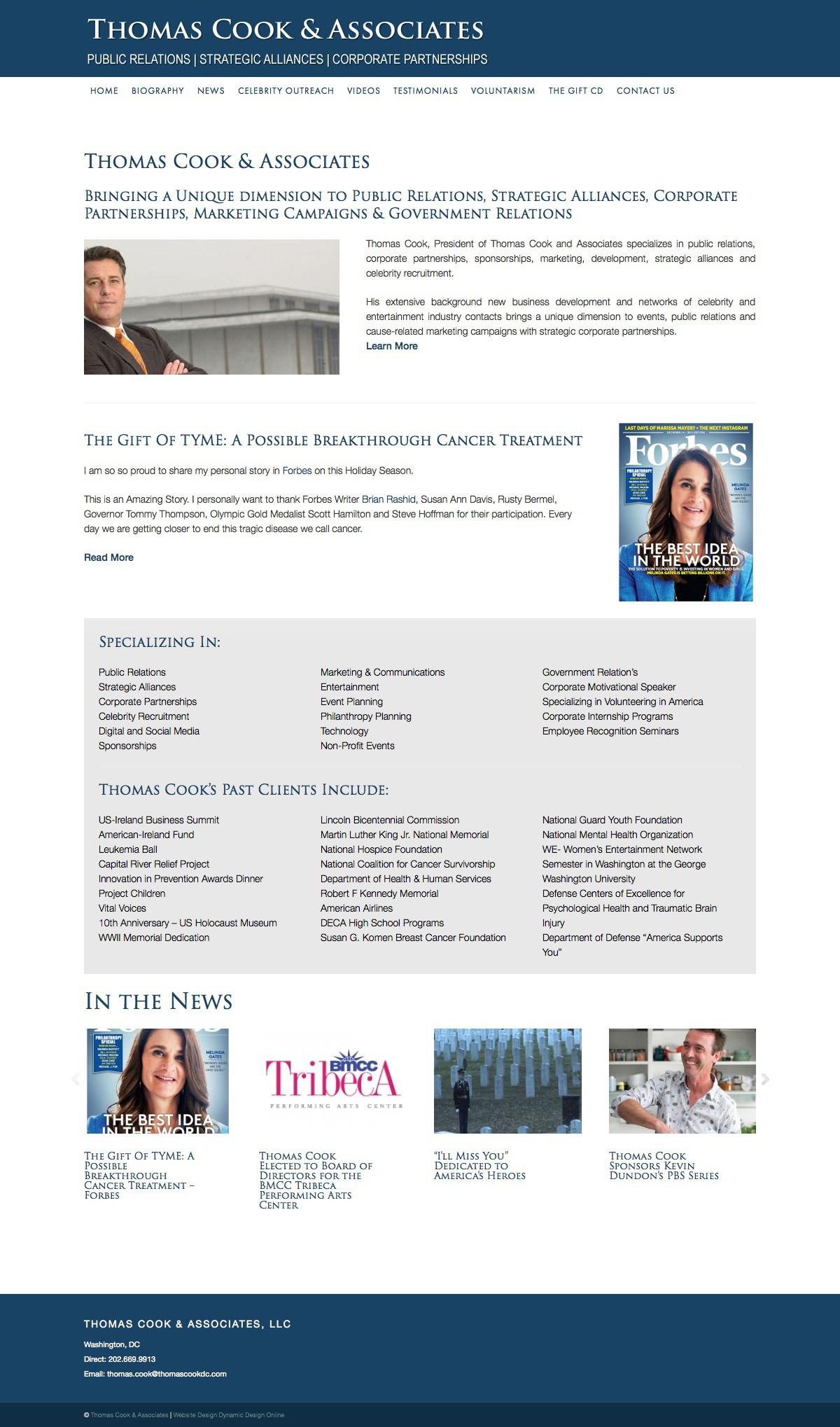 Thomas-Cook-&-Associates
