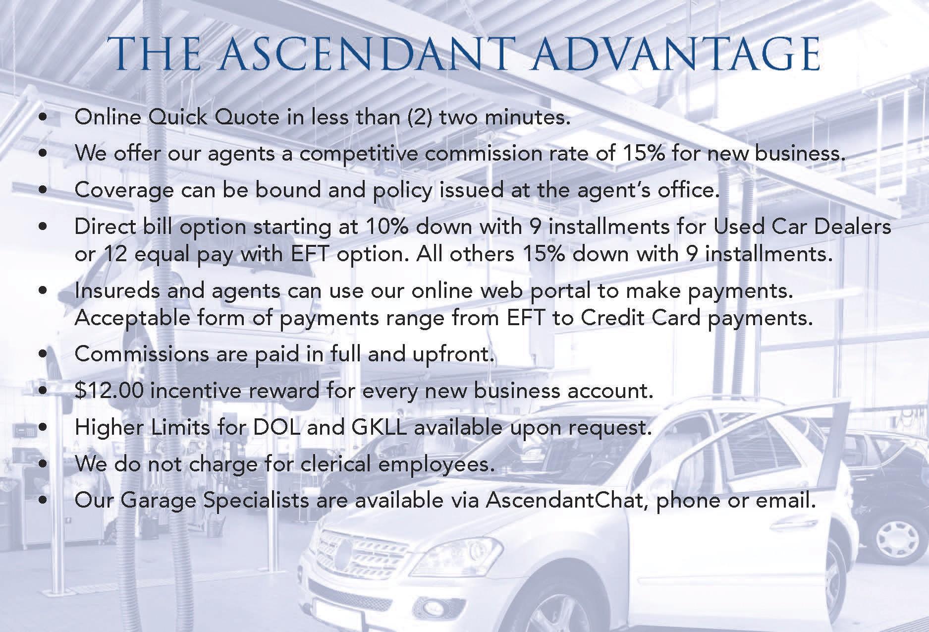 Ascendant | GKLL