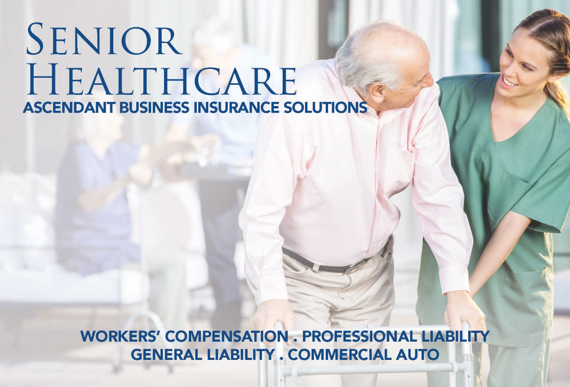 Ascendant | Senior Healthcare