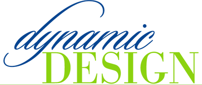 Dynamic Design Online Logo